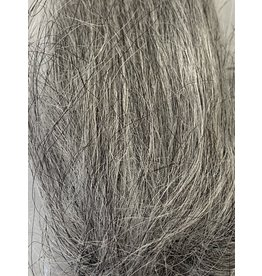 Squimpish Flies Salt & Pepper Squimpish Hair