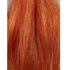Squimpish Flies Punk Orange Squimpish Hair