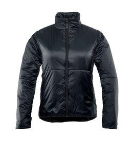 LOOP Womens Leipik Jacket - Black, Medium