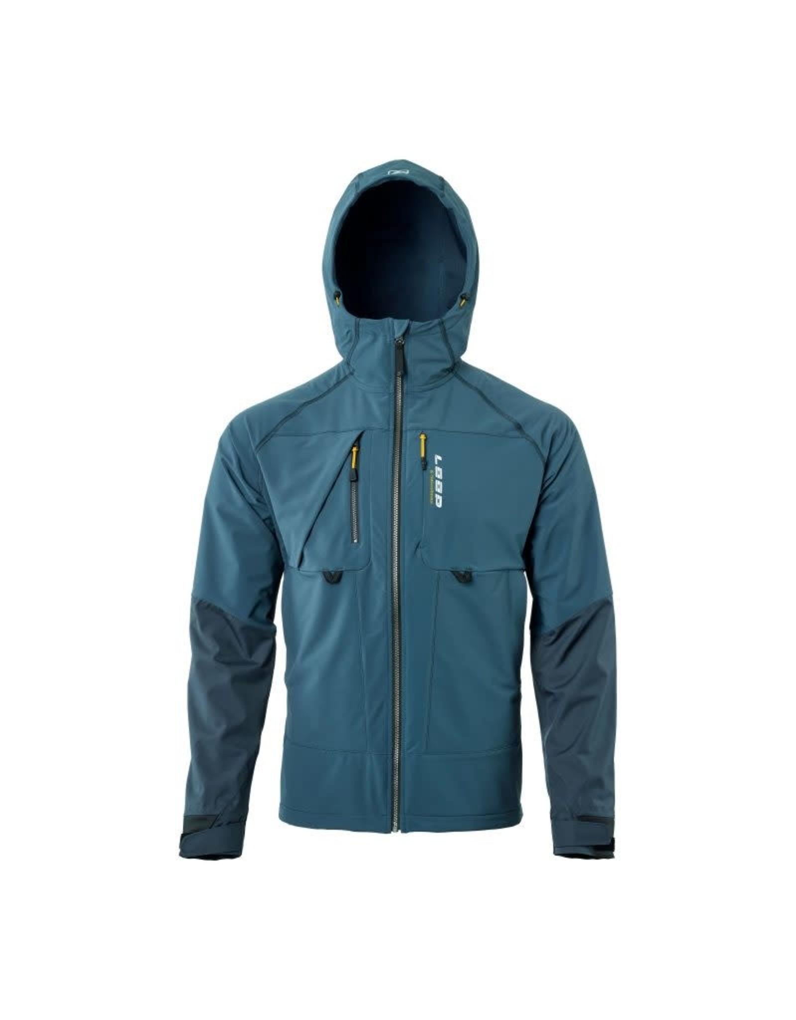 LOOP Stalo Soft Shell Pro Jacket - Dark Slate
