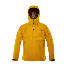 LOOP Anorak - Warm Yellow