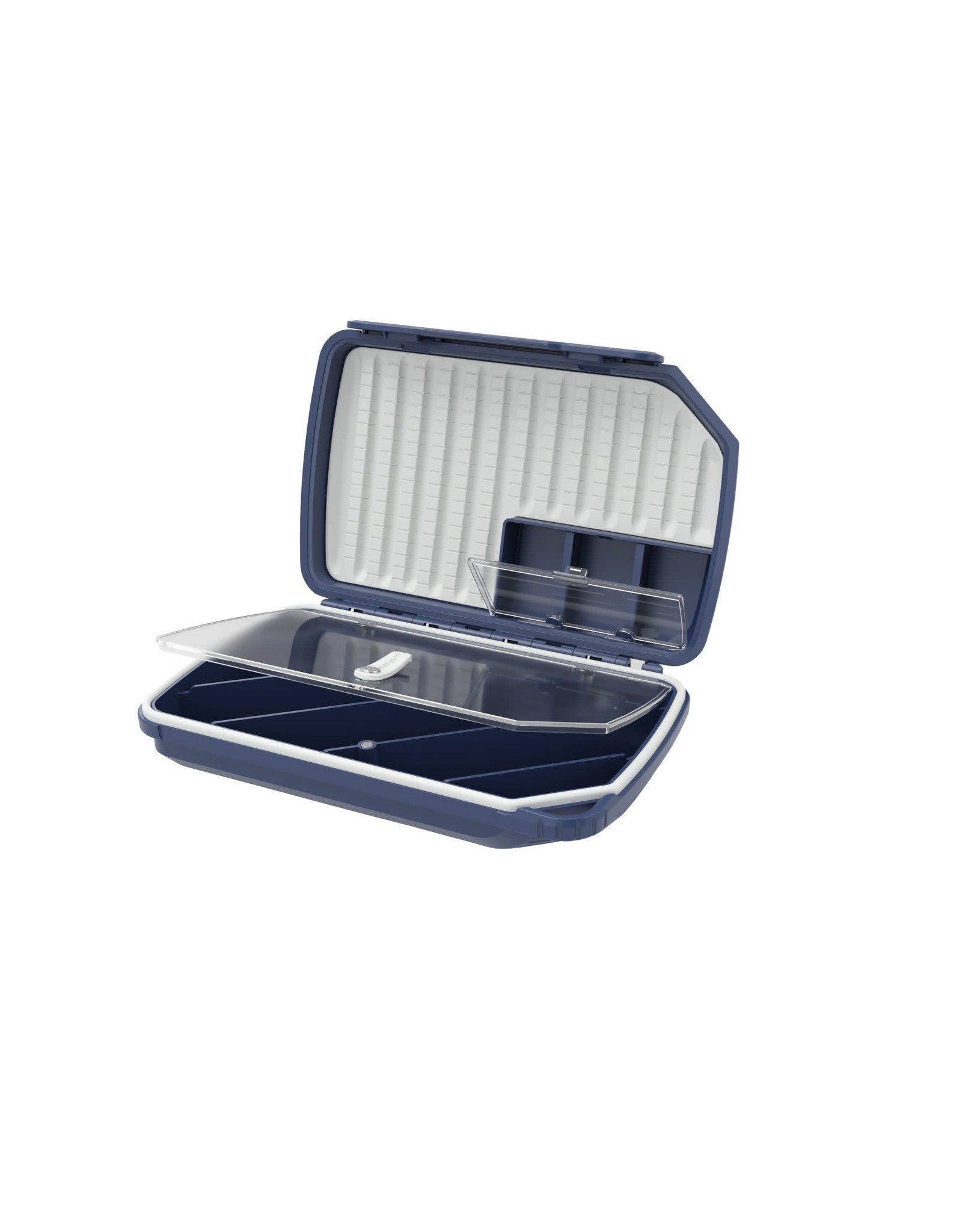 LOOP Opti 180 Tube Fly Box - Swedish Blue
