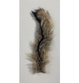 SHOR SHOR Gray Fox Tail