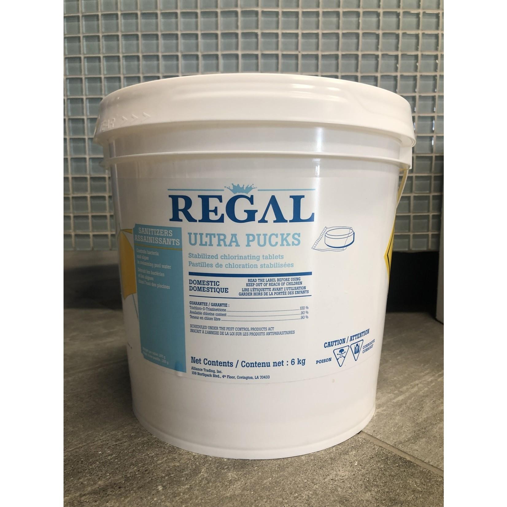REGAL ULTRA PUCKS 6KG