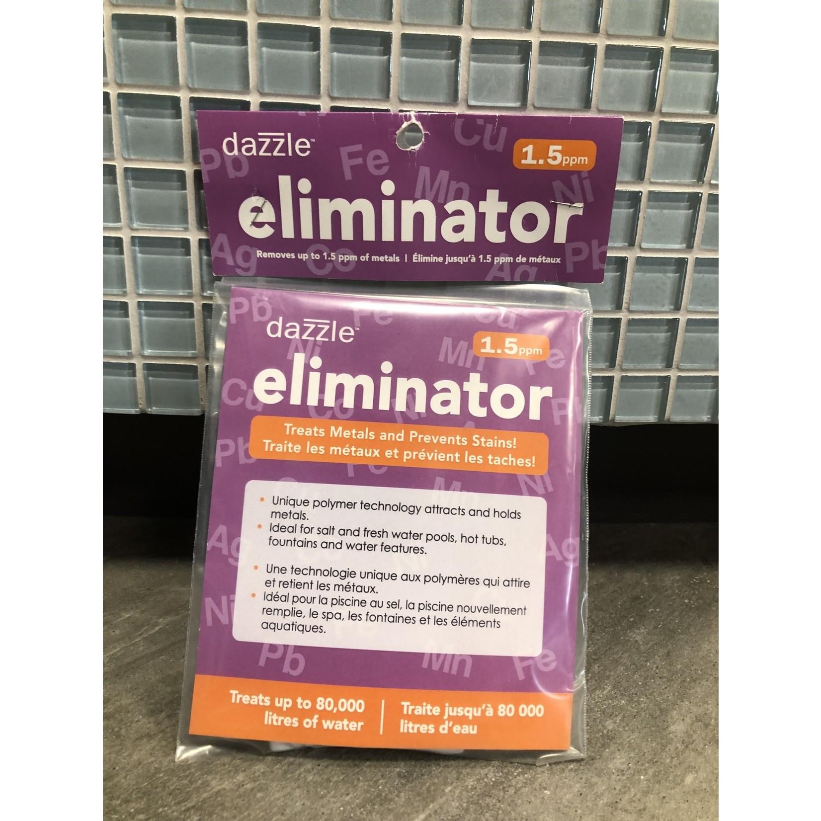 Dazzle DAZZLE ELIMINATOR 1.5PPM