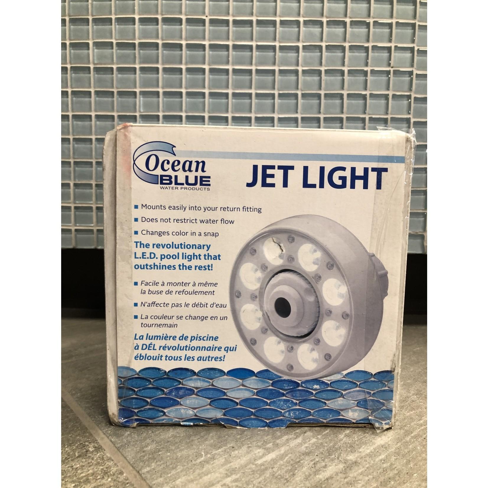 JET LIGHT OCEAN BLUE FOR AG