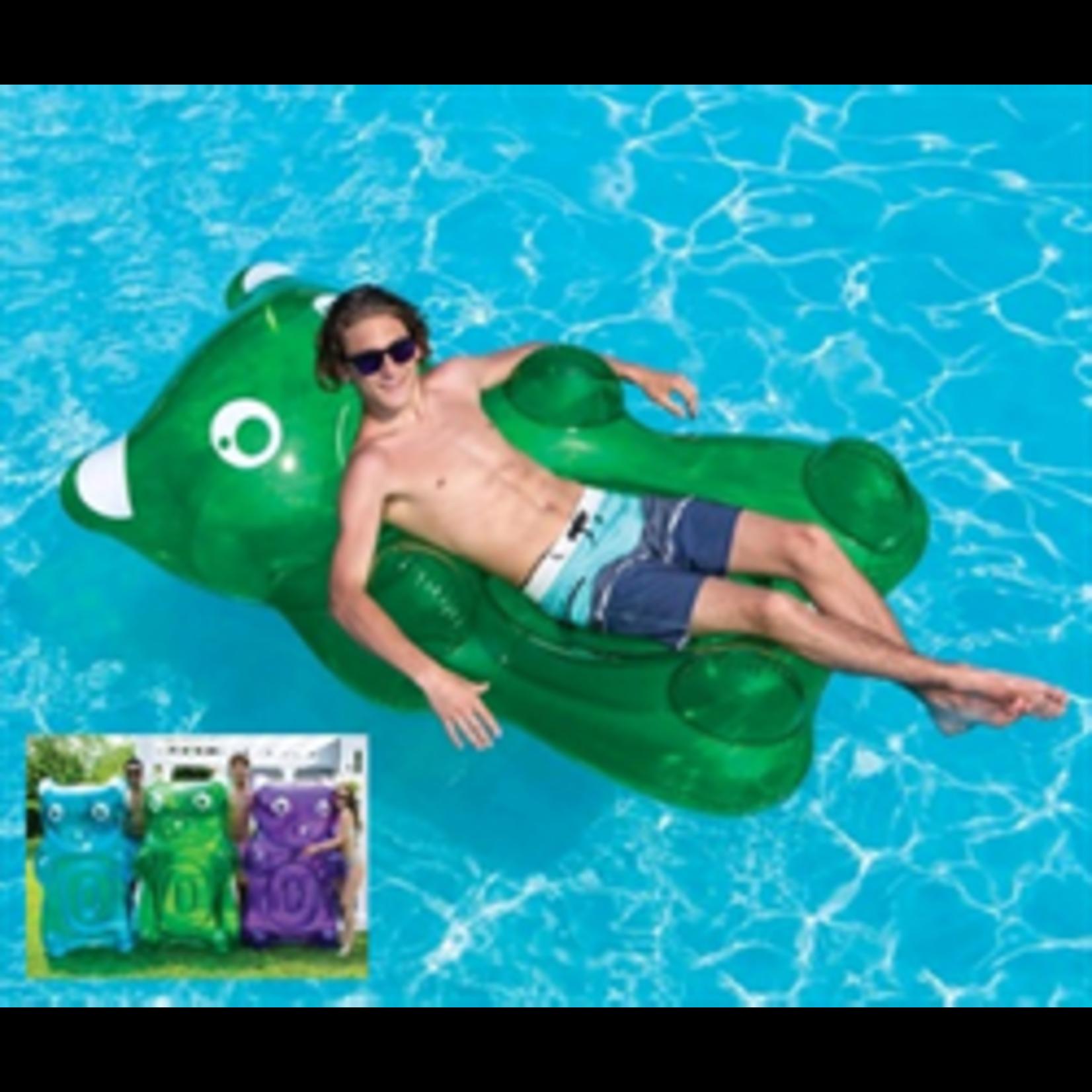 Swimline SWIMLINE GUMMYBEAR FLOAT