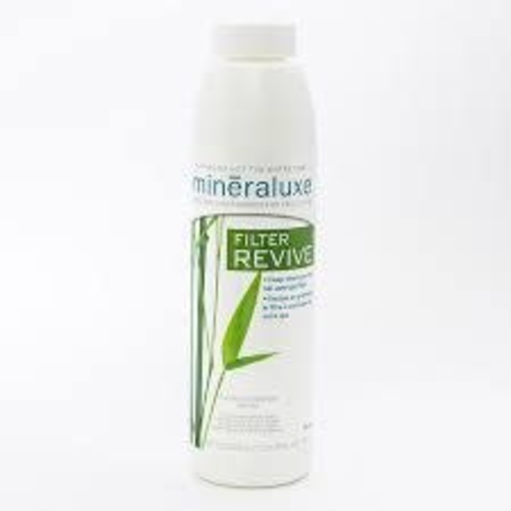 Mineraluxe MINERALUXE FILTER REVIVE 600ML