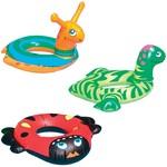 Swimline INFLATABLE RINGS-ANIMAL
