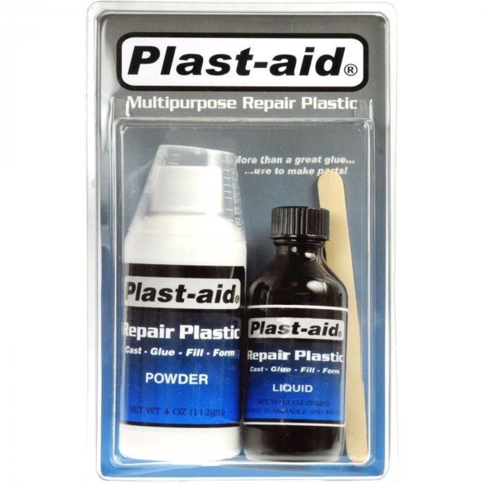 PLAST-AID REPAIR COMPOUND 1.5OZ