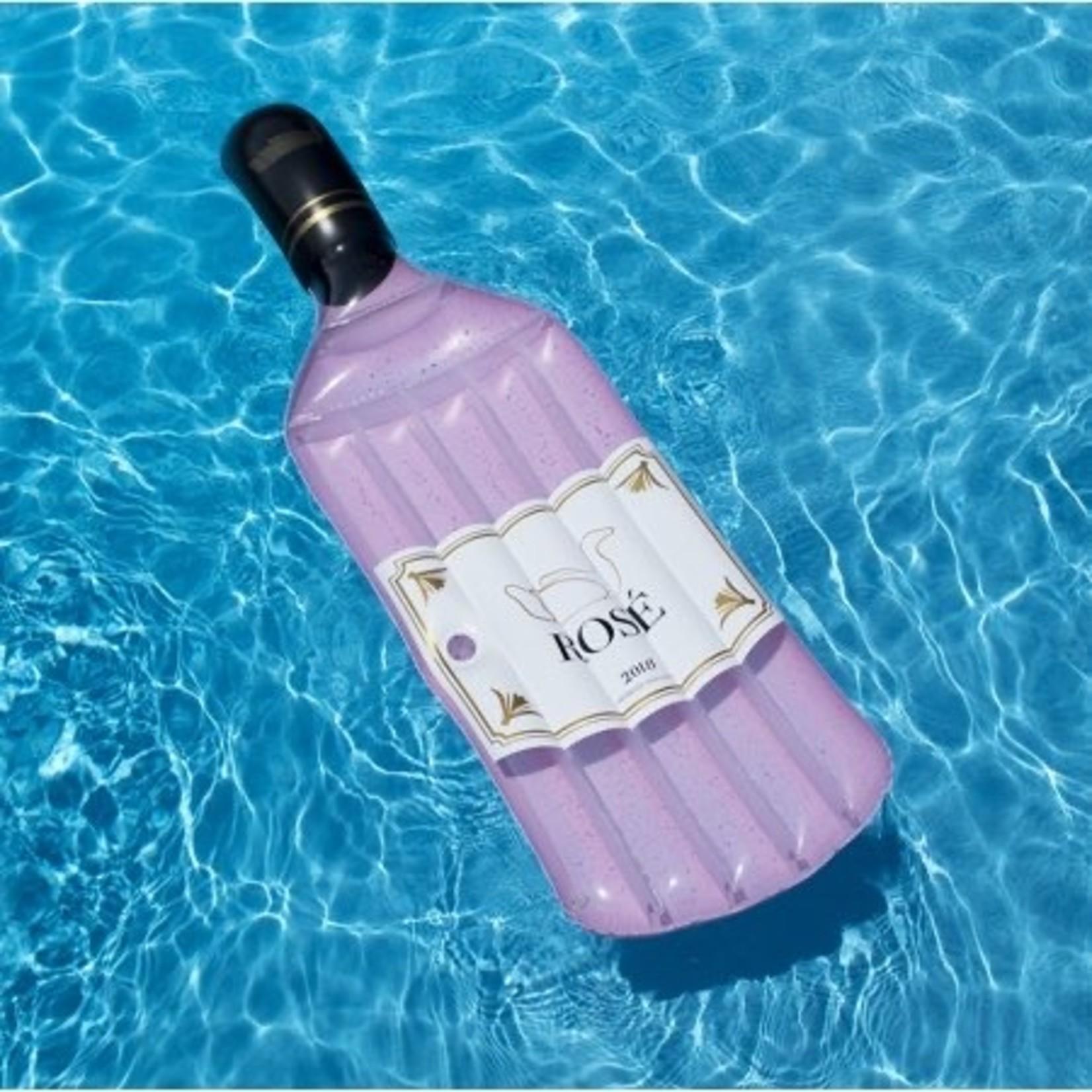 Swimline SWIMLINE ROSE BOTTLE FLOAT