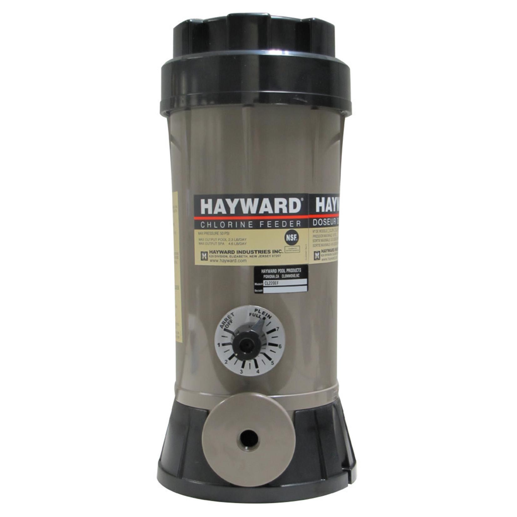 Hayward HAYWARD CHLORINATOR OFFLINE 9LB
