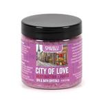 SPAZAZZ SPAZAZZ CITY OF LOVE 4OZ