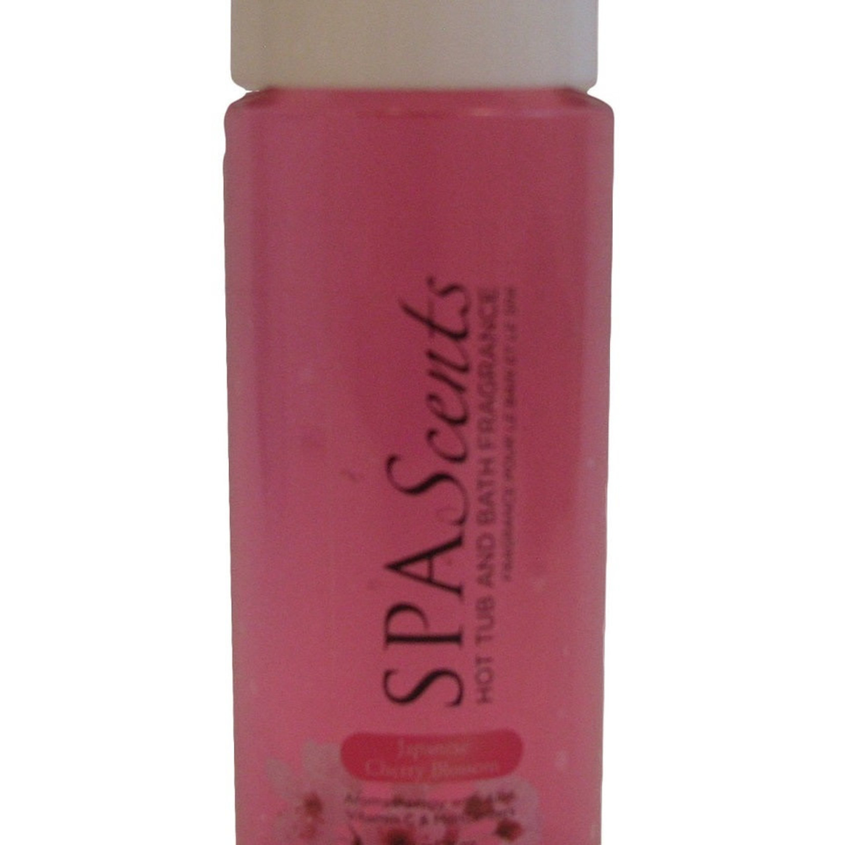Spa Scents SPA SCENTS JAPANESE CHERRY BLOSSOM 8oz