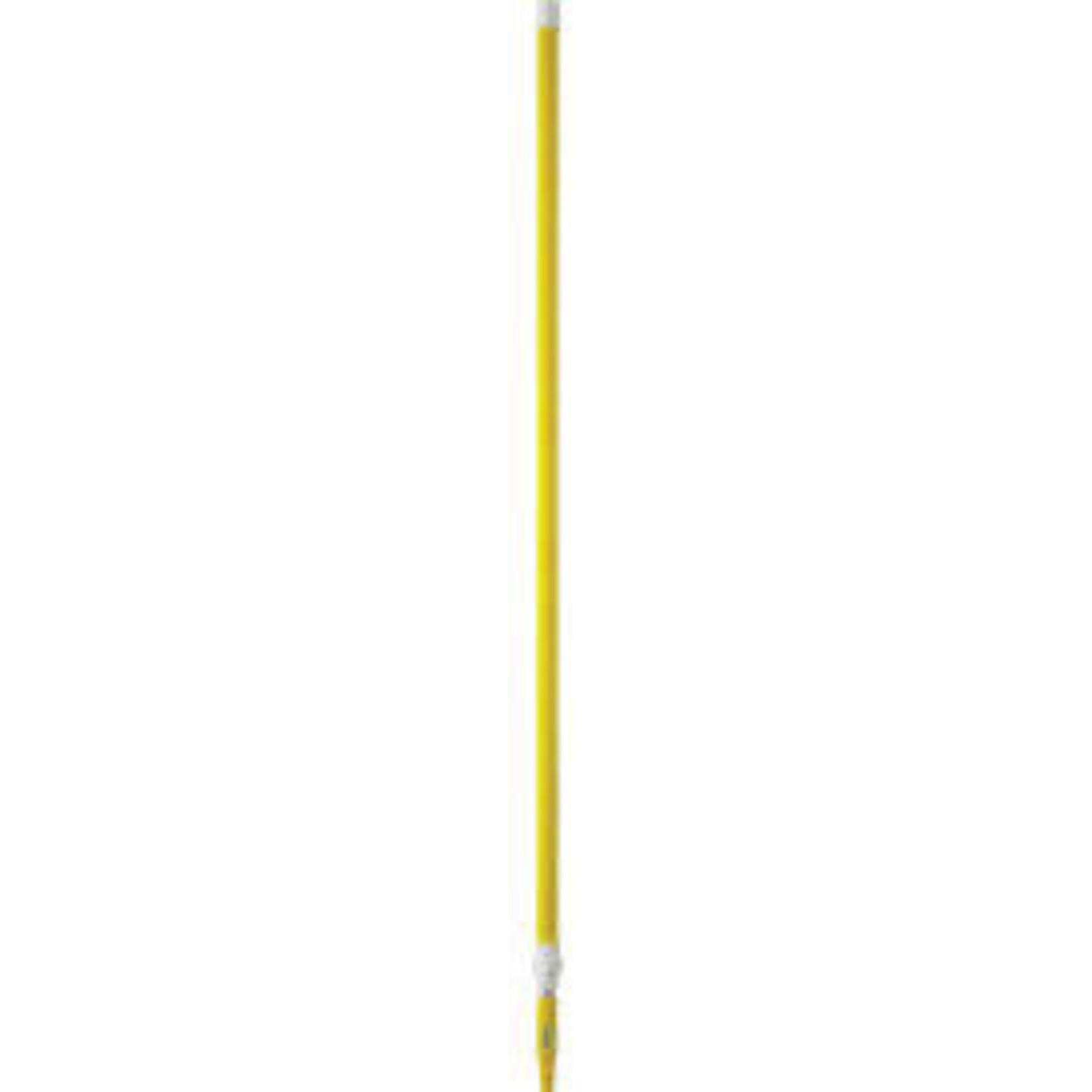 TELESCOPIC POLE-YELLOW