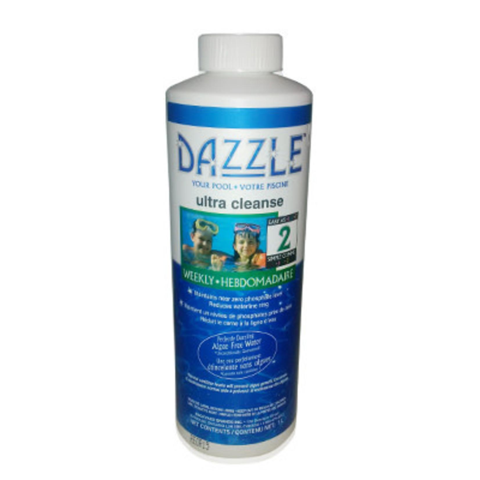 Dazzle DAZZLE ULTRA CLEANSE 1L