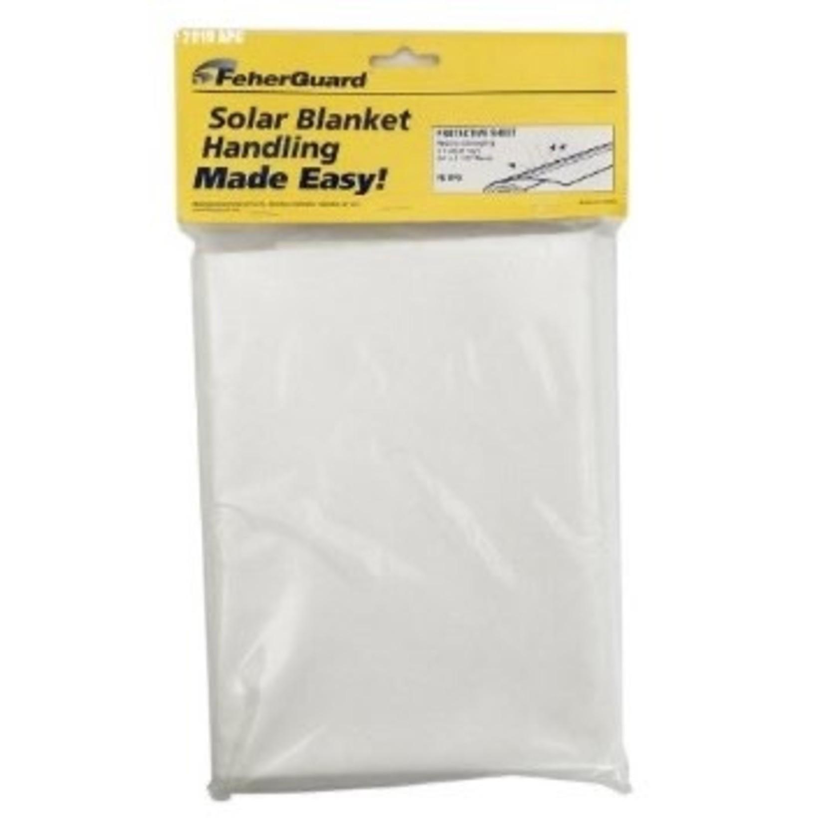 FEHERGUARD WHITE PROTECTIVE SHEET