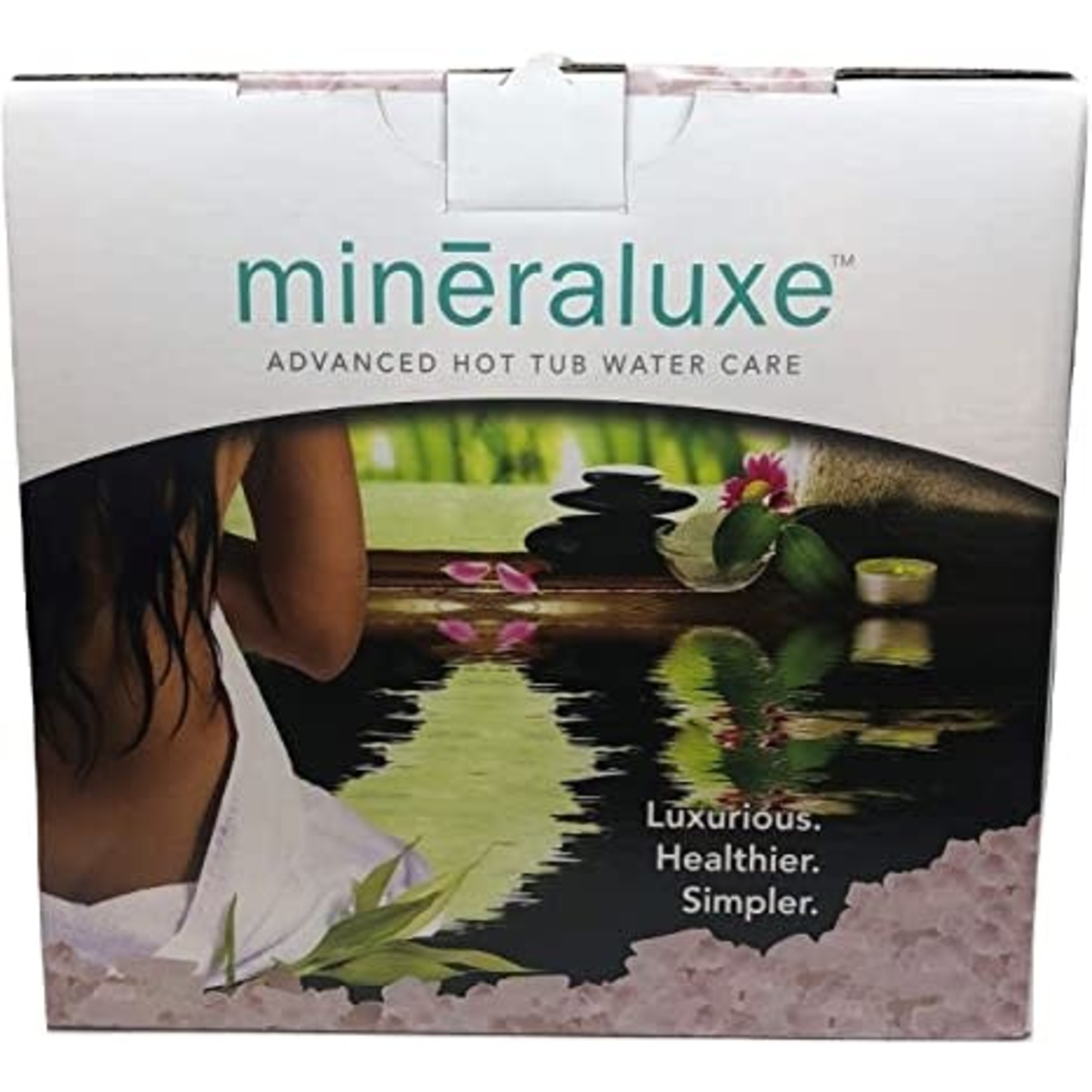 Dazzle DAZZLE MINERALUXE BROMINE TABLETS 3 MONTH SYSTEM