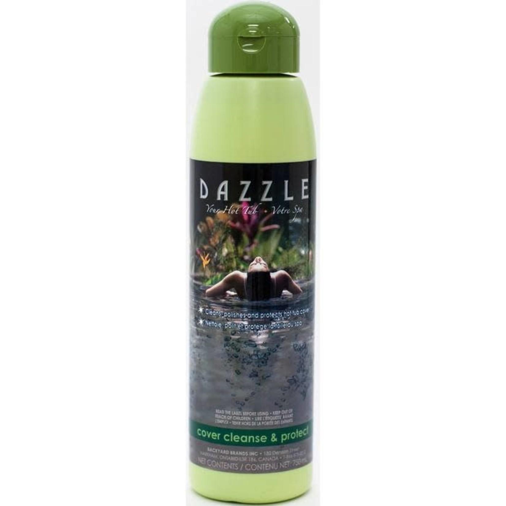 Dazzle DAZZLE COVER CLEANSE SPA 750ML
