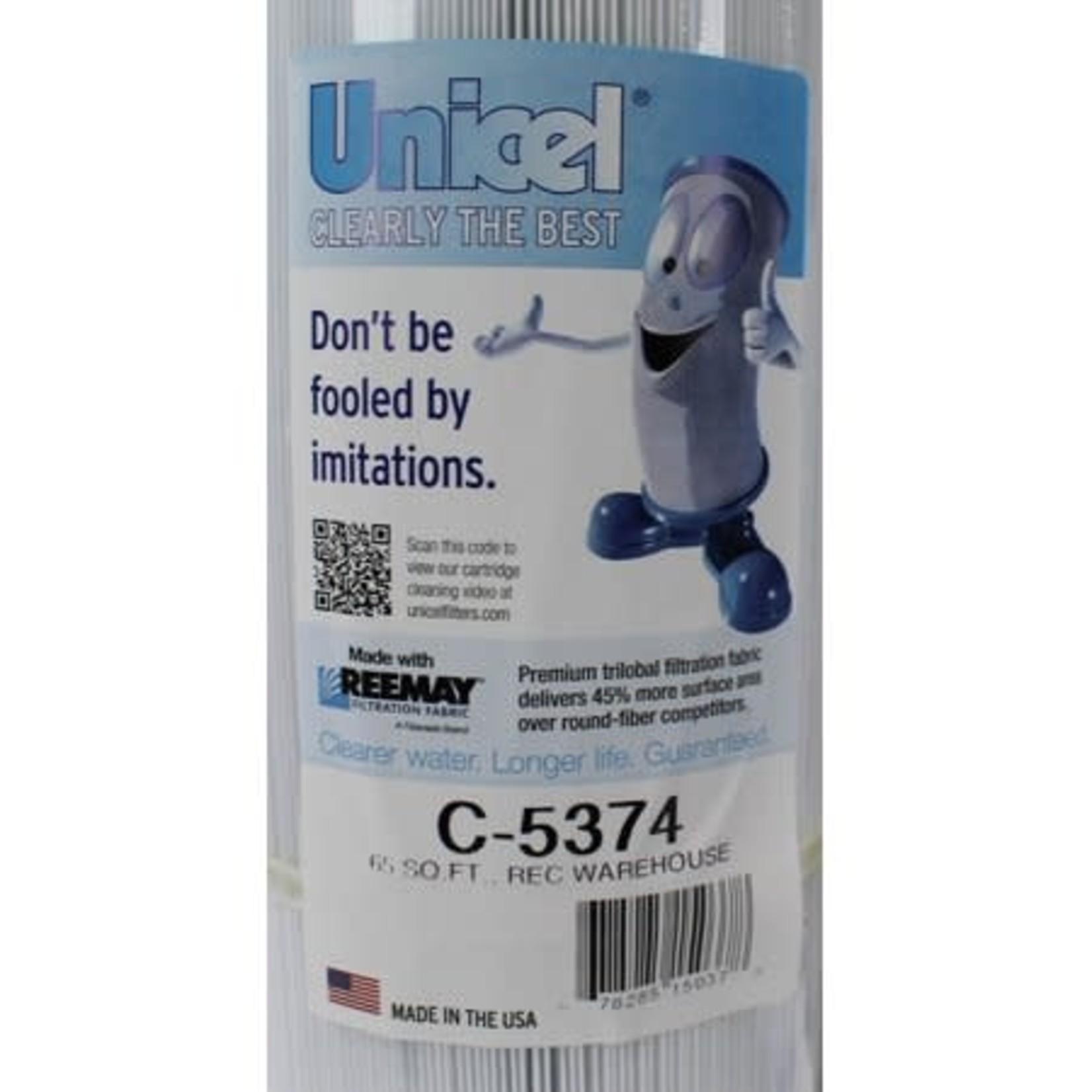 Unicel CARTRIDGE SPA C5374