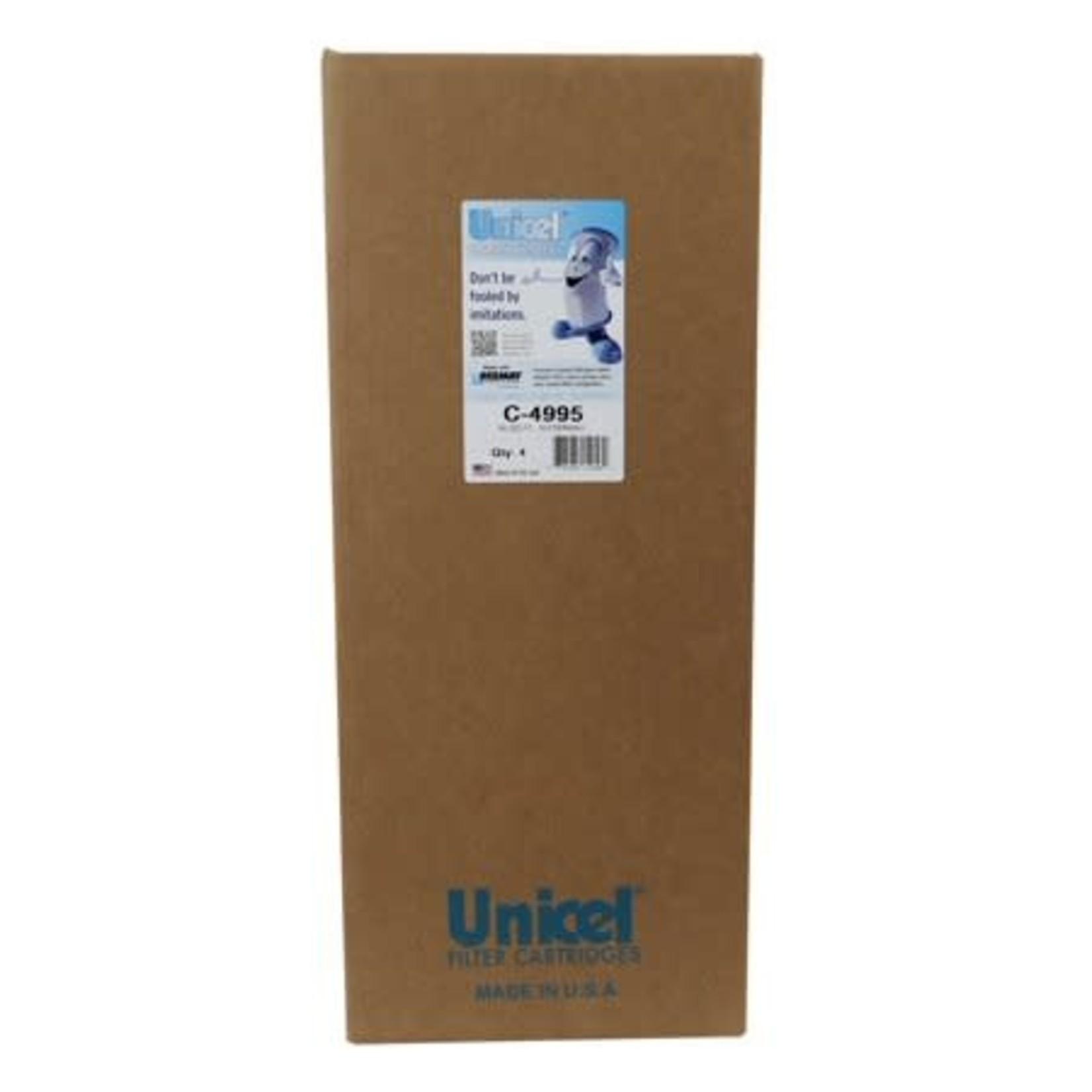 Unicel CARTRIDGE SPA C4995