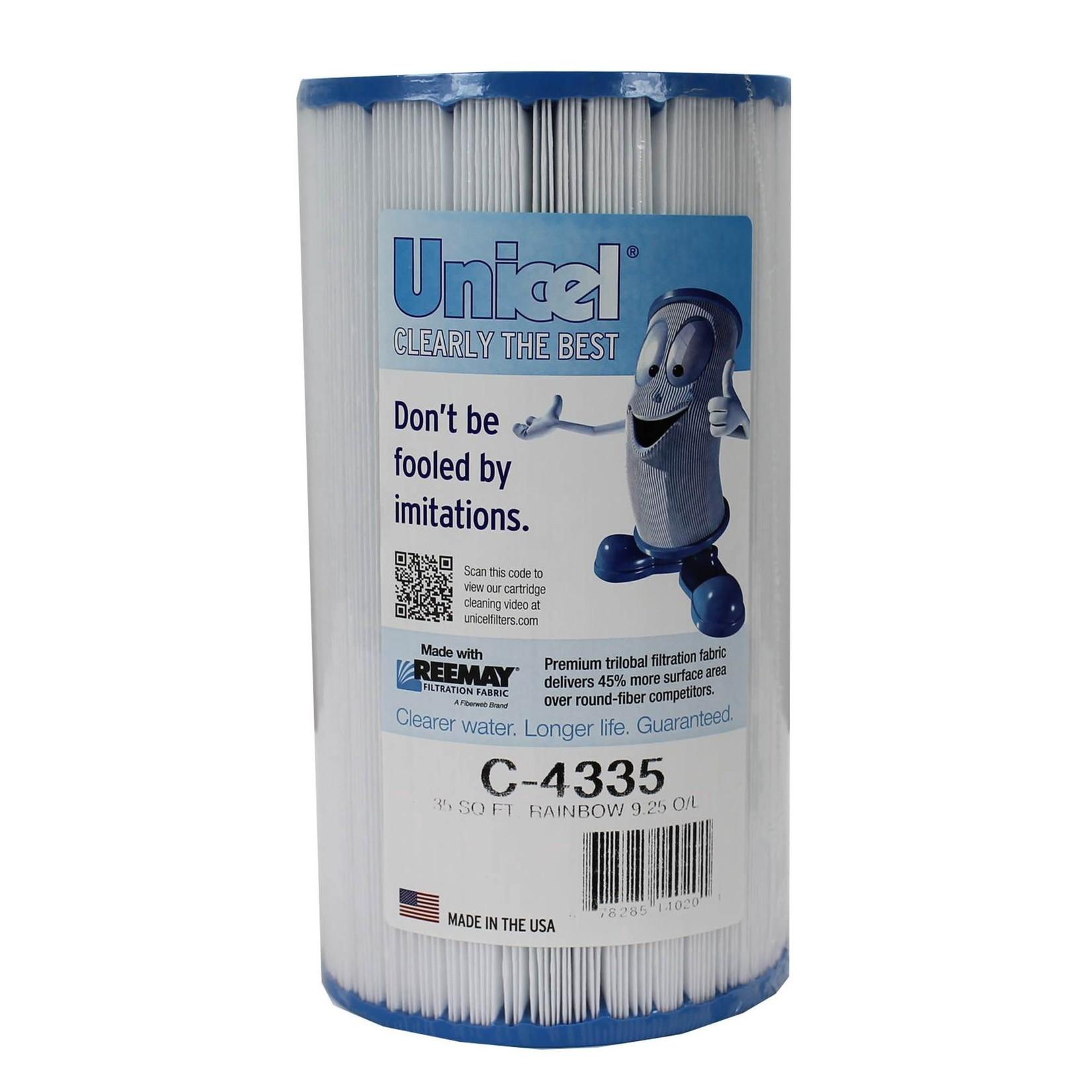 Unicel CARTRIDGE SPA C4335