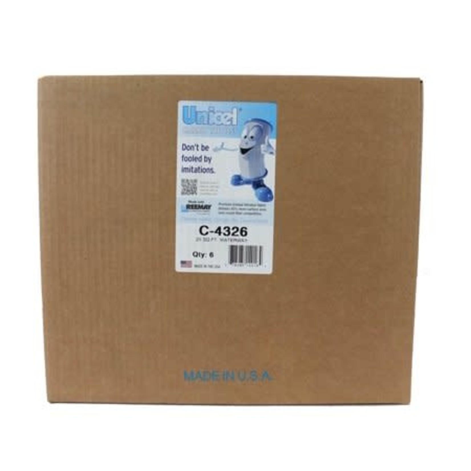 Unicel CARTRIDGE SPA C4326