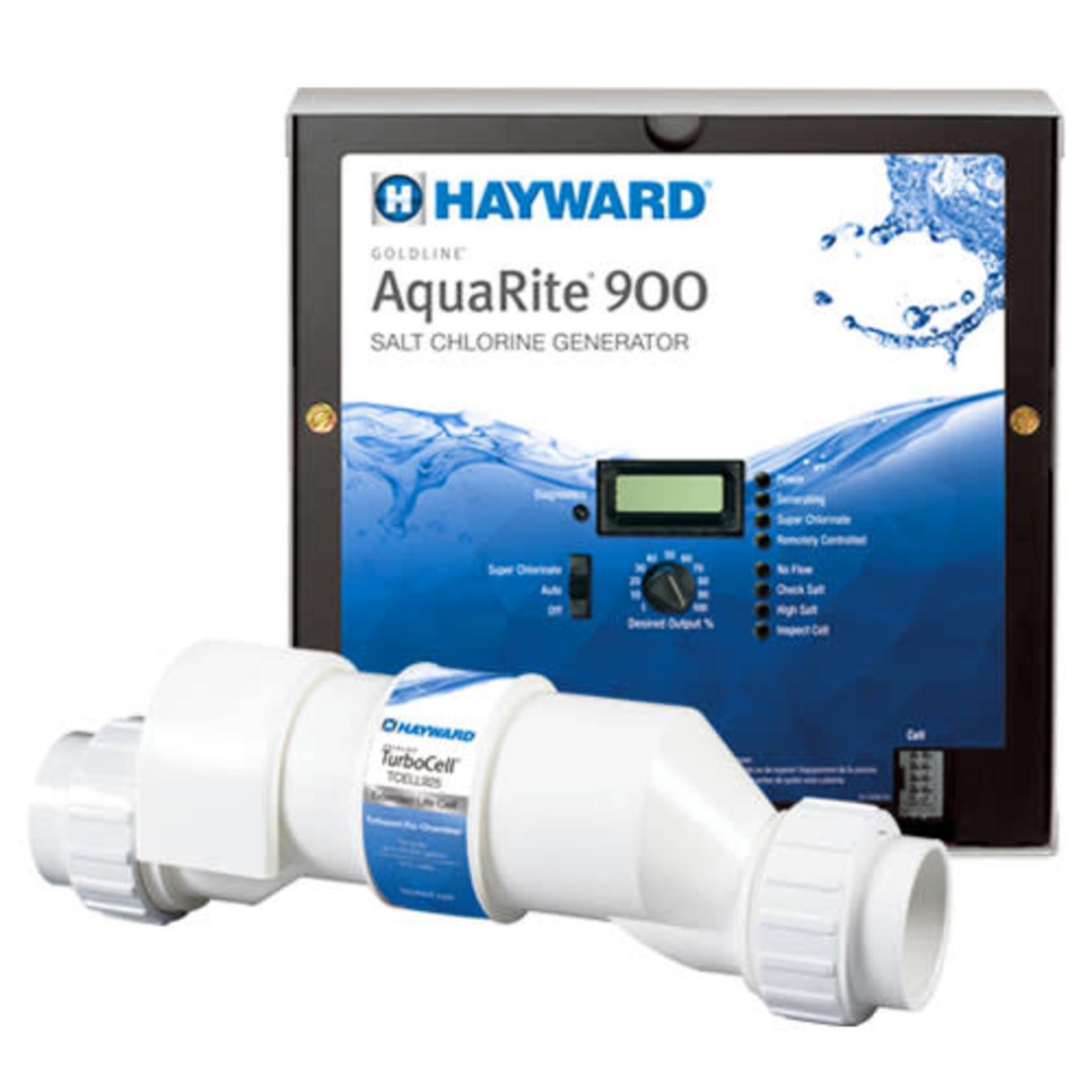 Hayward HAYWARD AQUARITE 940 EXTENDED LIFE SALT SYSTEM 40K