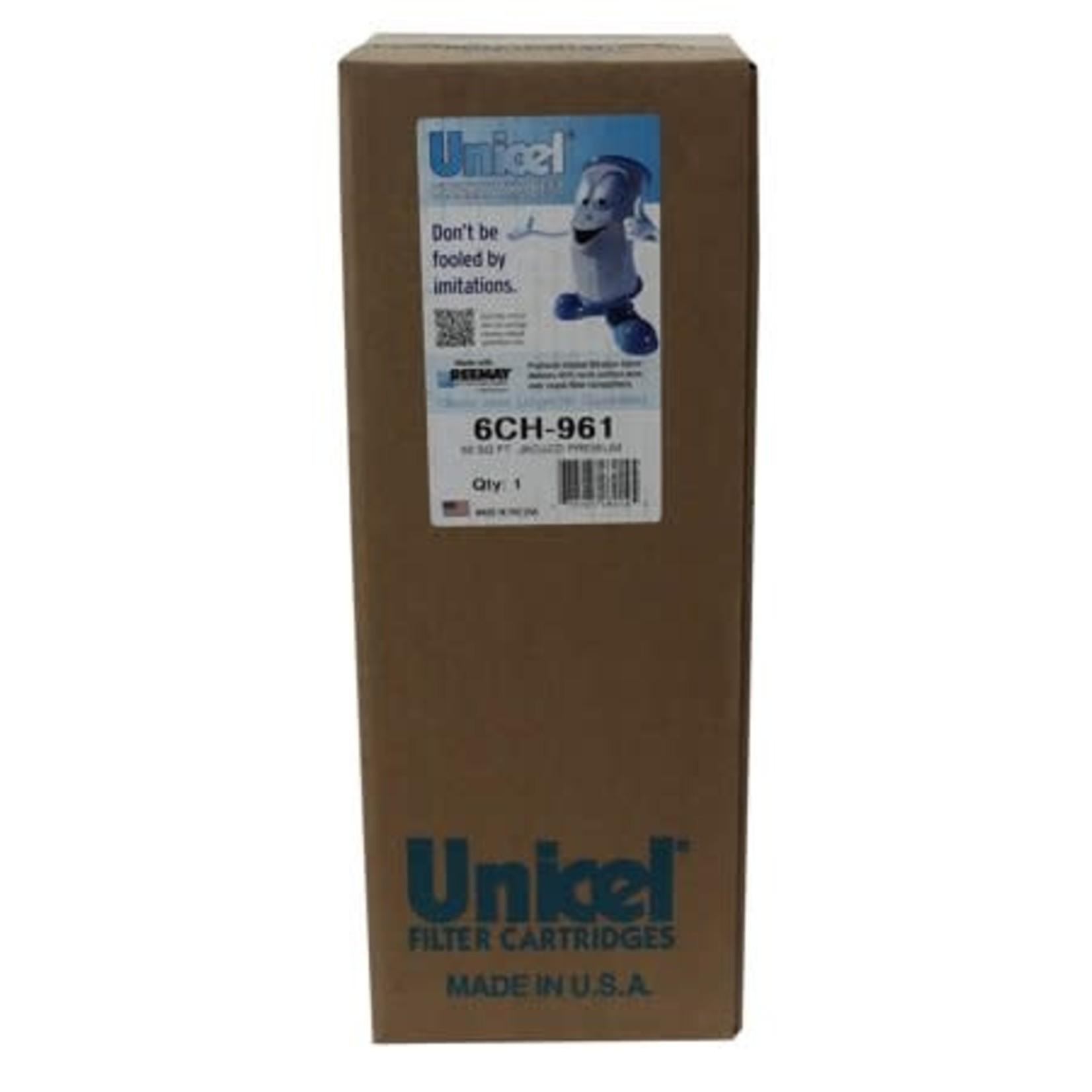 Unicel CARTRIDGE SPA 6CH-961