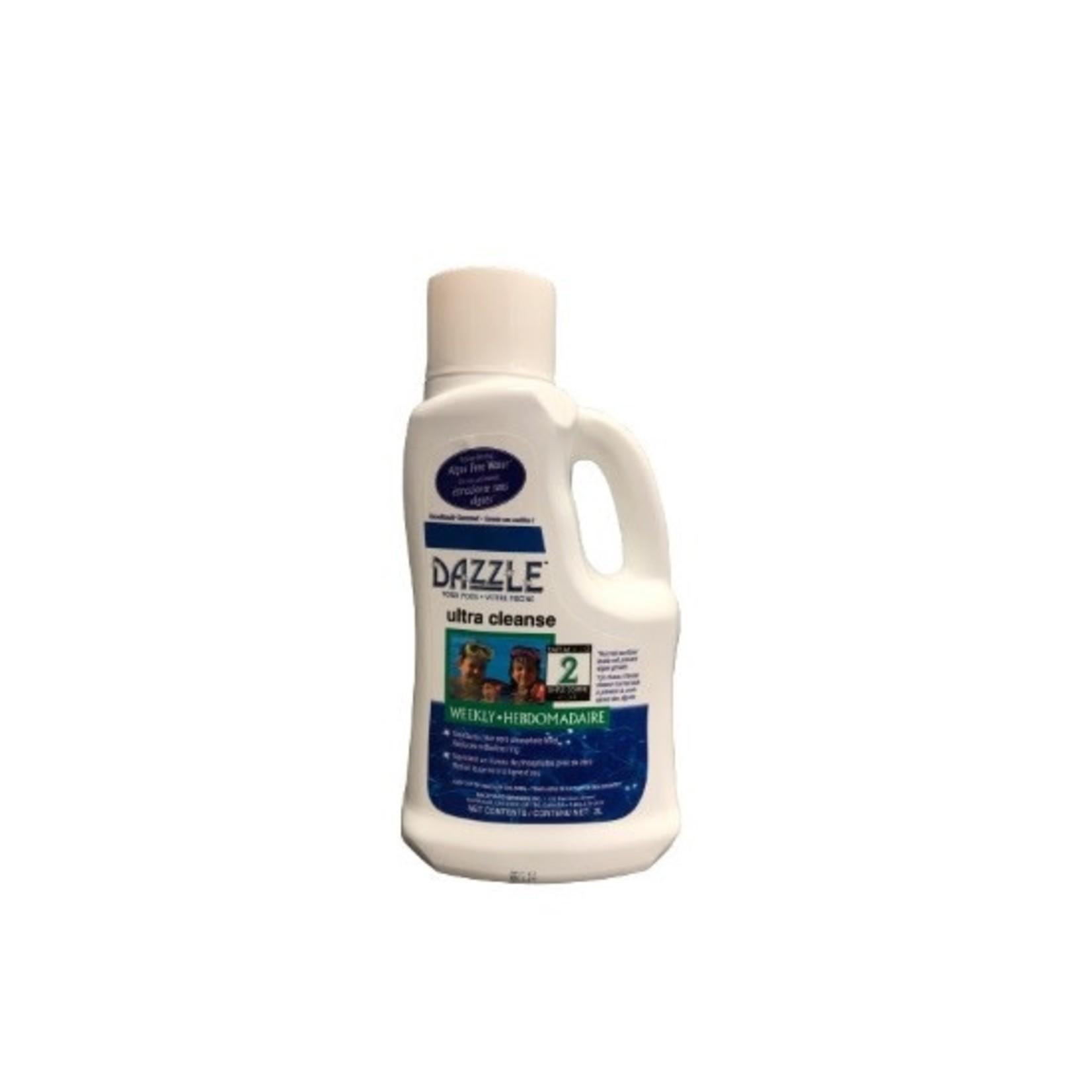 Dazzle DAZZLE ULTRA CLEANSE 2L
