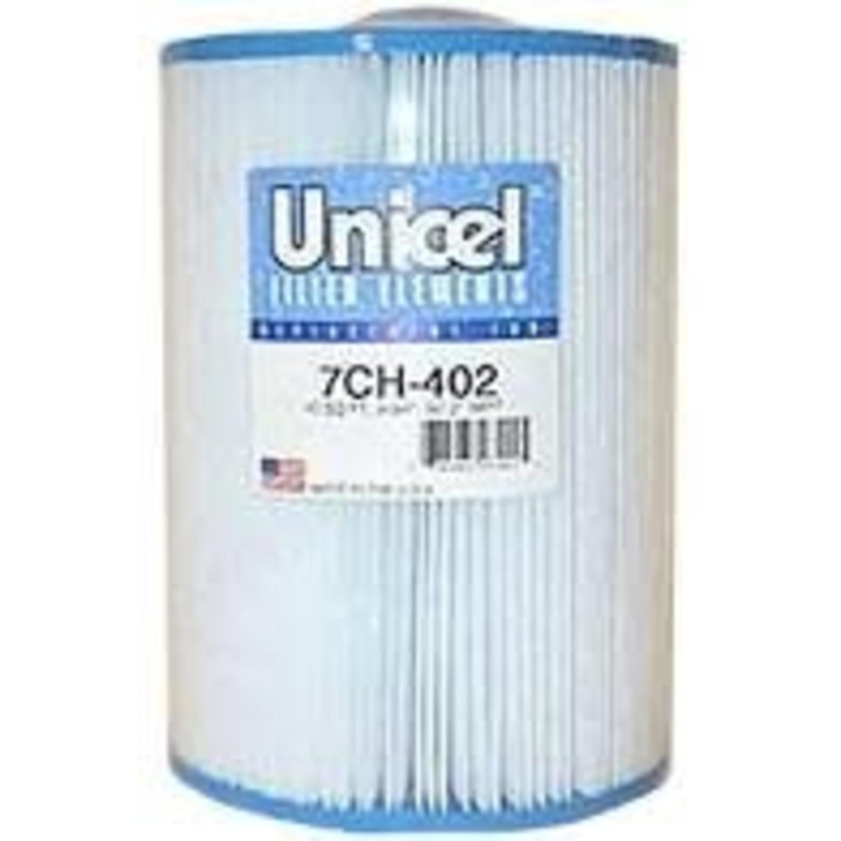 Unicel CARTRIDGE SPA 5CH-402