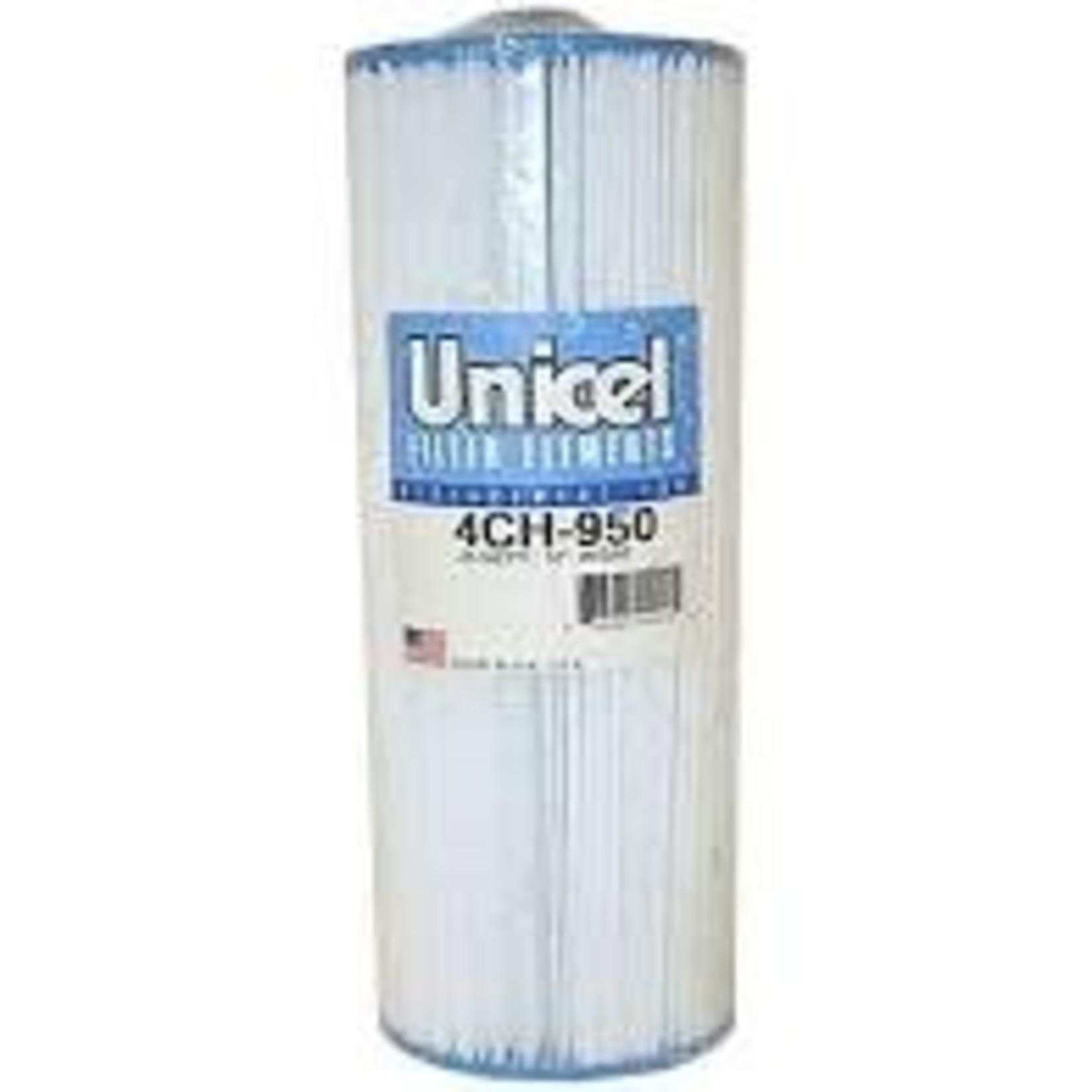Unicel CARTRIDGE SPA 4CH-950