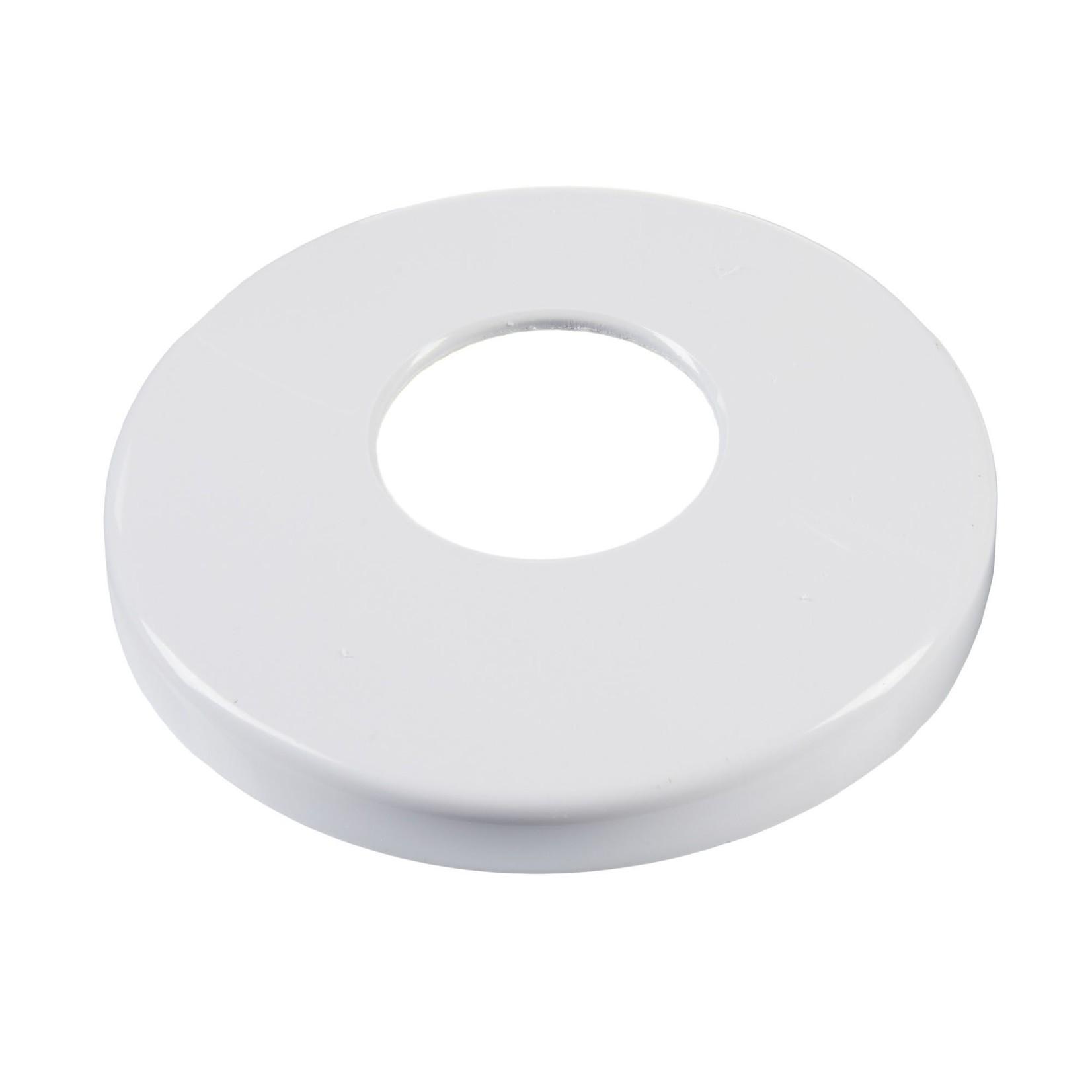 ESCUTCHEON (x2) PLASTIC