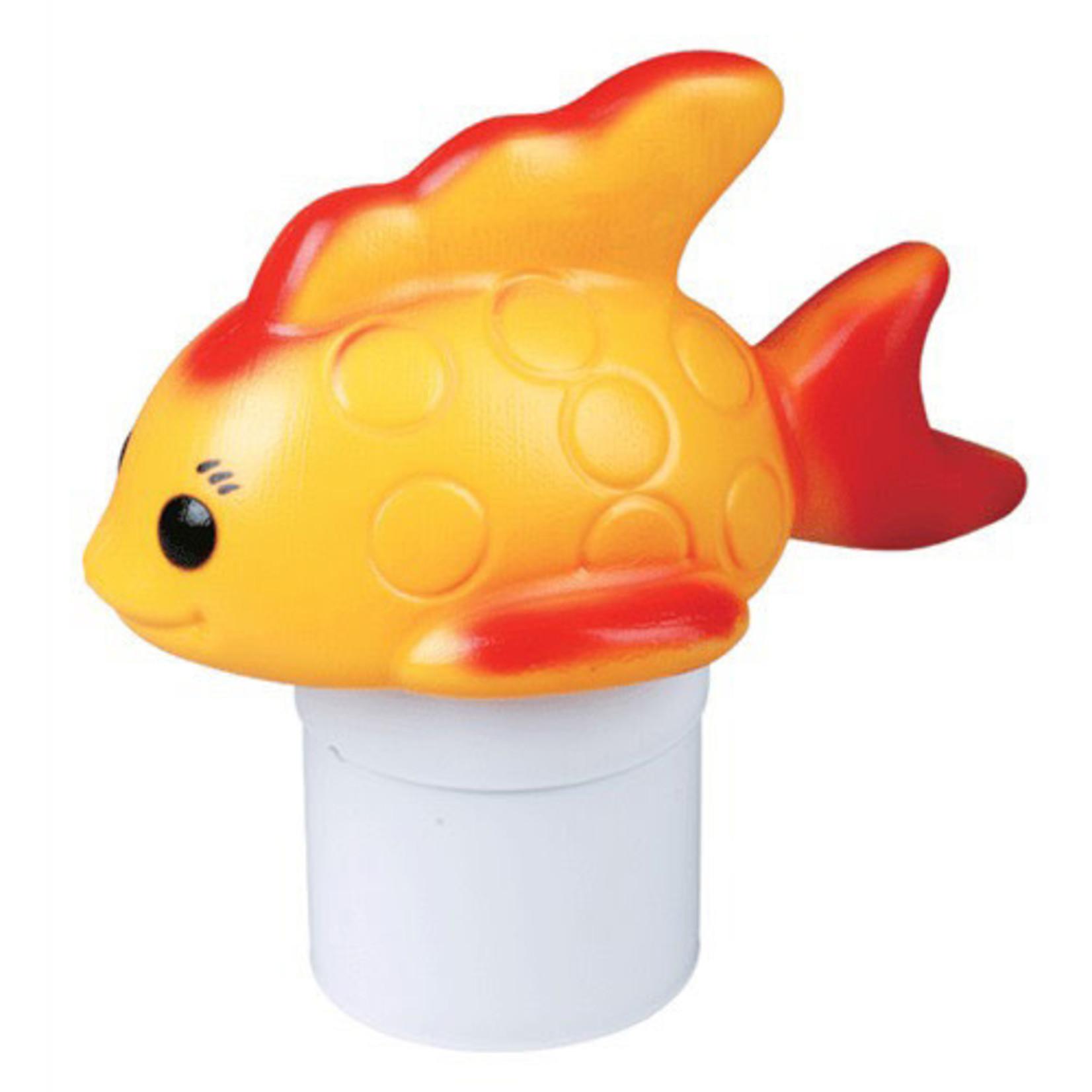 CHLORINE DISPENSER GOLD FISH