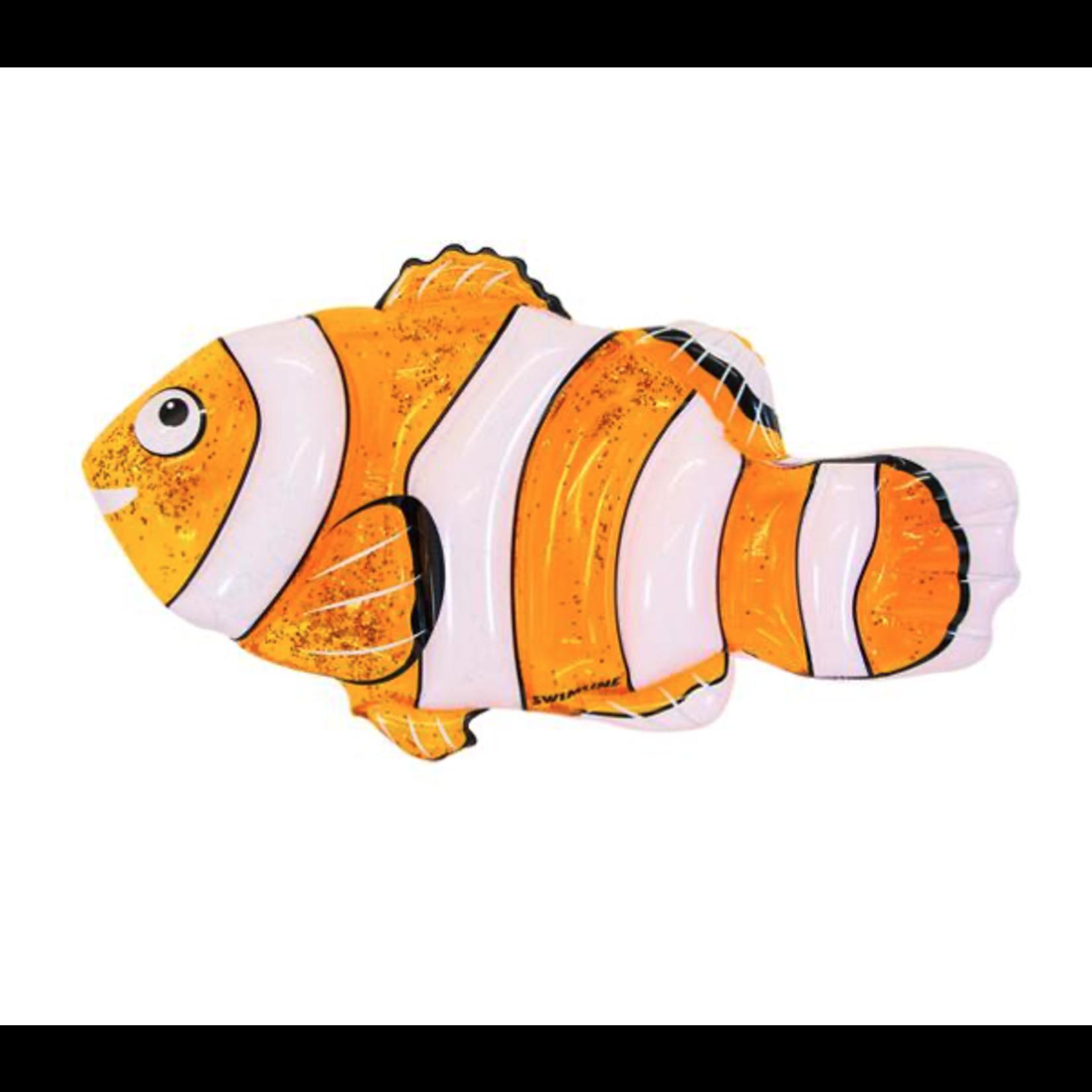 Swimline INFLATABLE CLOWNFISH