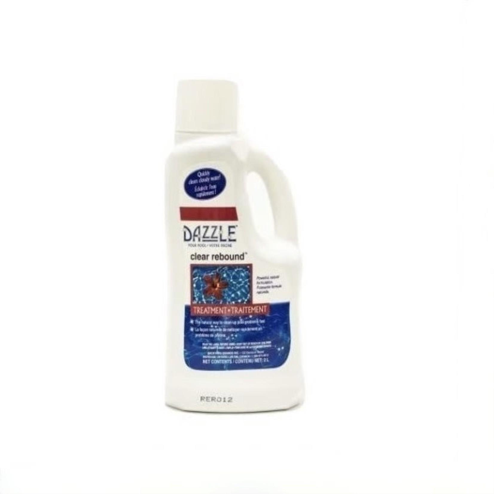 Dazzle DAZZLE CLEAR REBOUND 2L