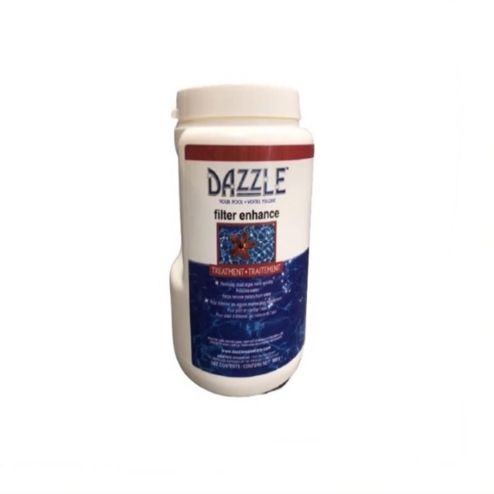 Dazzle DAZZLE FILTER ENHANCE 600G