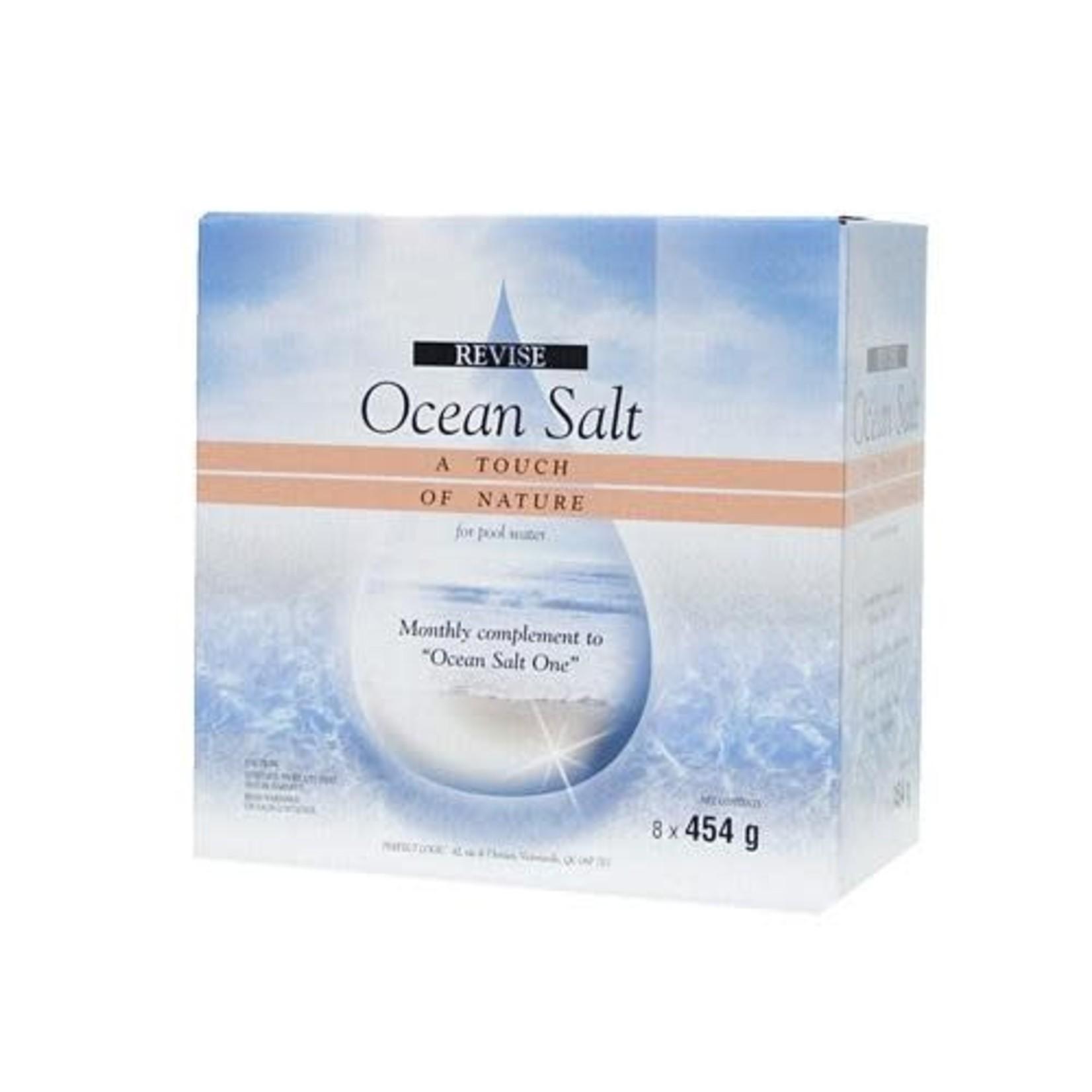 Sani Marc SANIMARC OCEAN SALT REVISE 454g