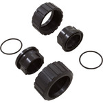 Olympic OLYMPIC CHLORINATOR UNION 2-PACK