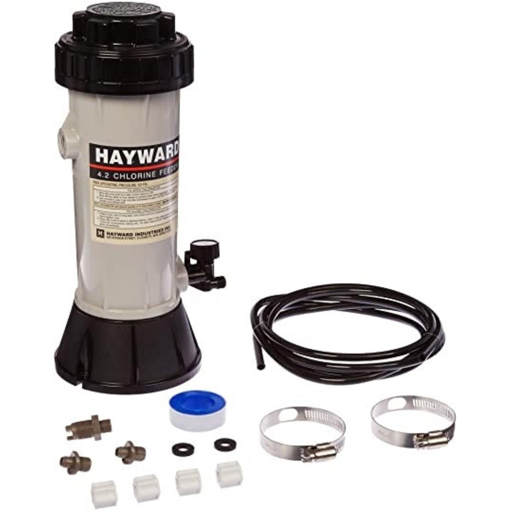 Hayward HAYWARD CHLORINATOR OFFLINE 4LB
