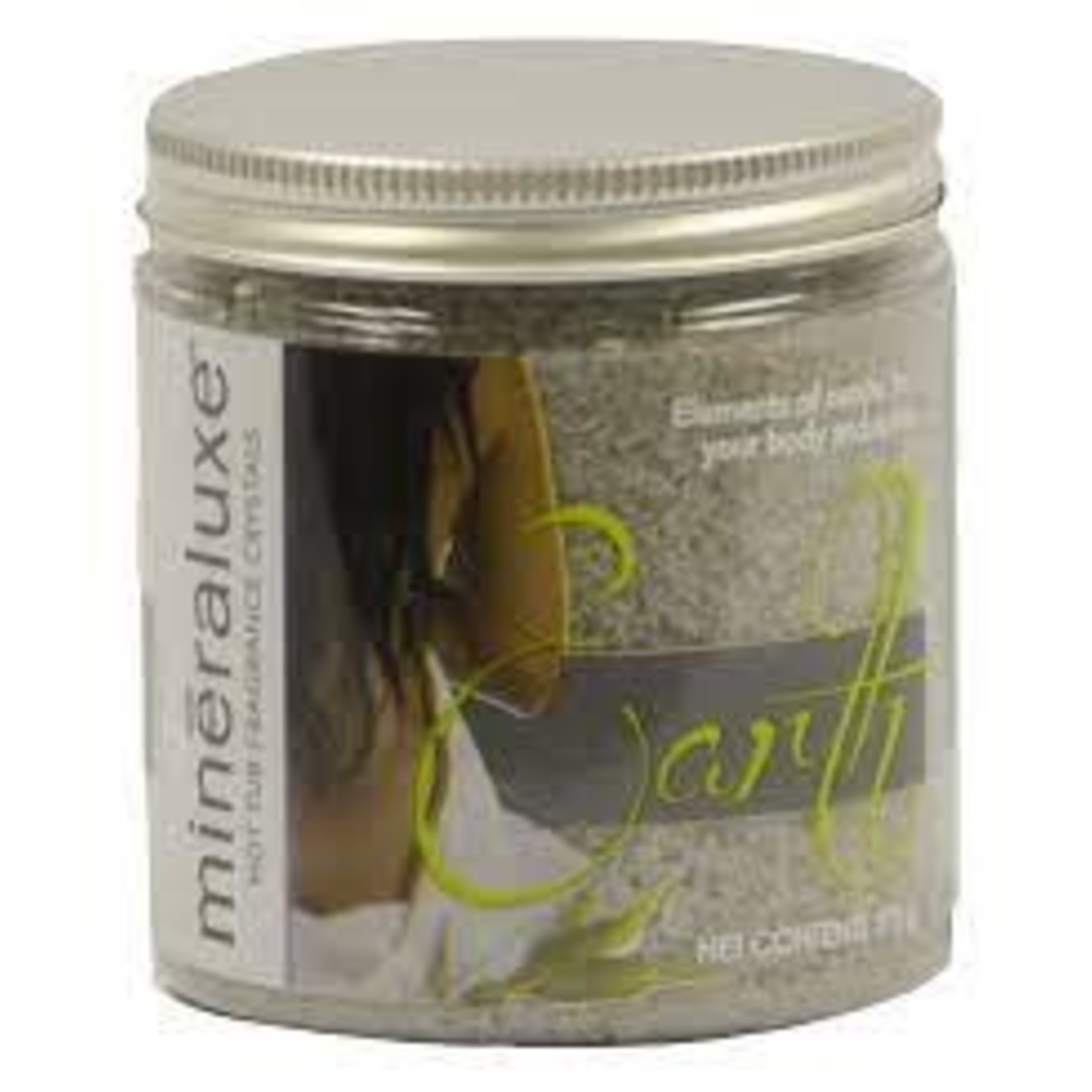 Mineraluxe MINERALUXE EARTH 370G