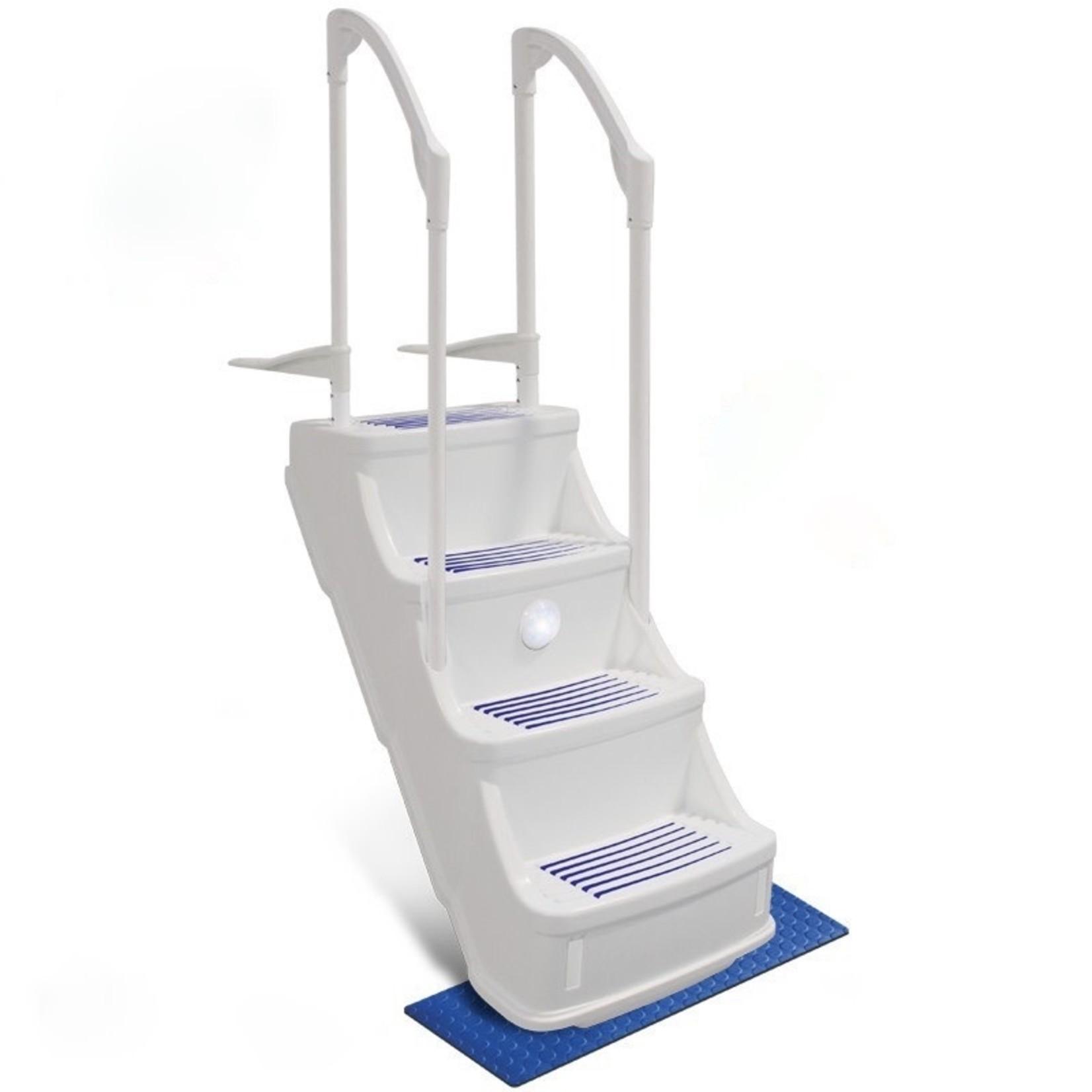 OLYMPIC DROP IN STEP & ANTI SLIP STEP