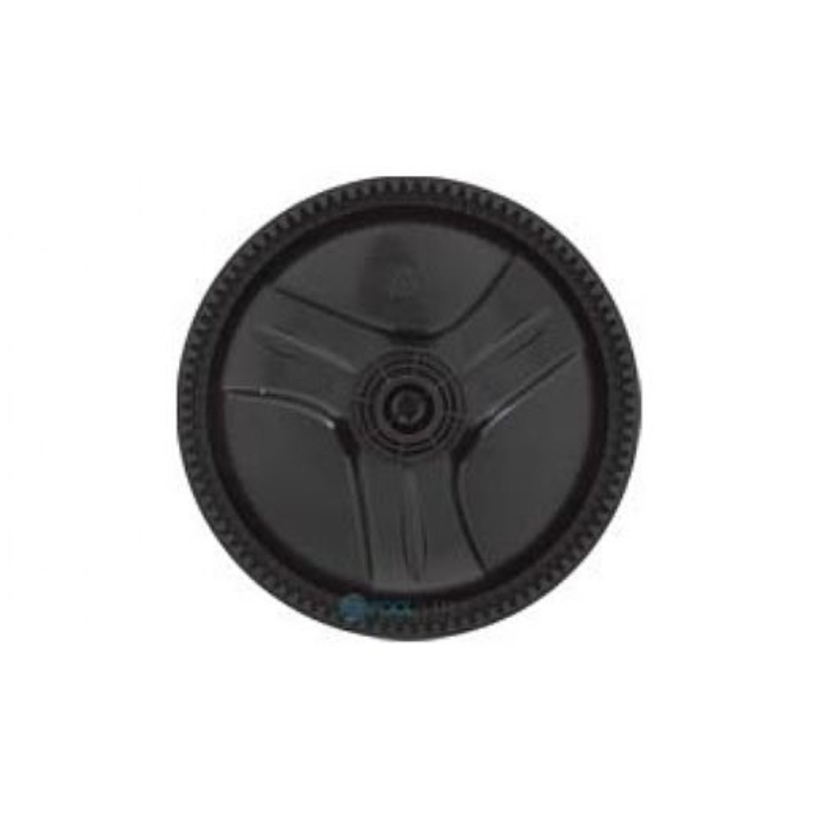 Polaris Large Wheel Black 9400 POLARIS