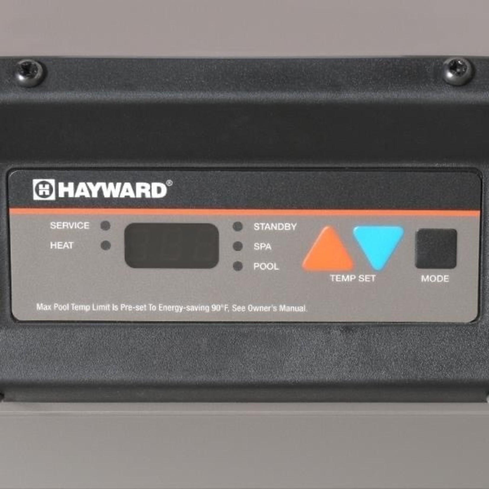Hayward HEATER  HAYWARD 250 BTU N/G FD