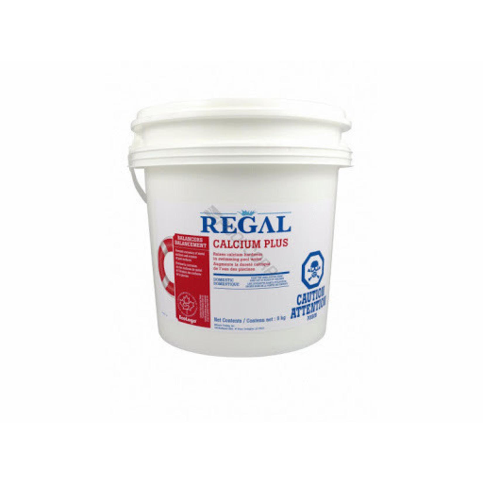 Regal REGAL CALCIUM 8KG