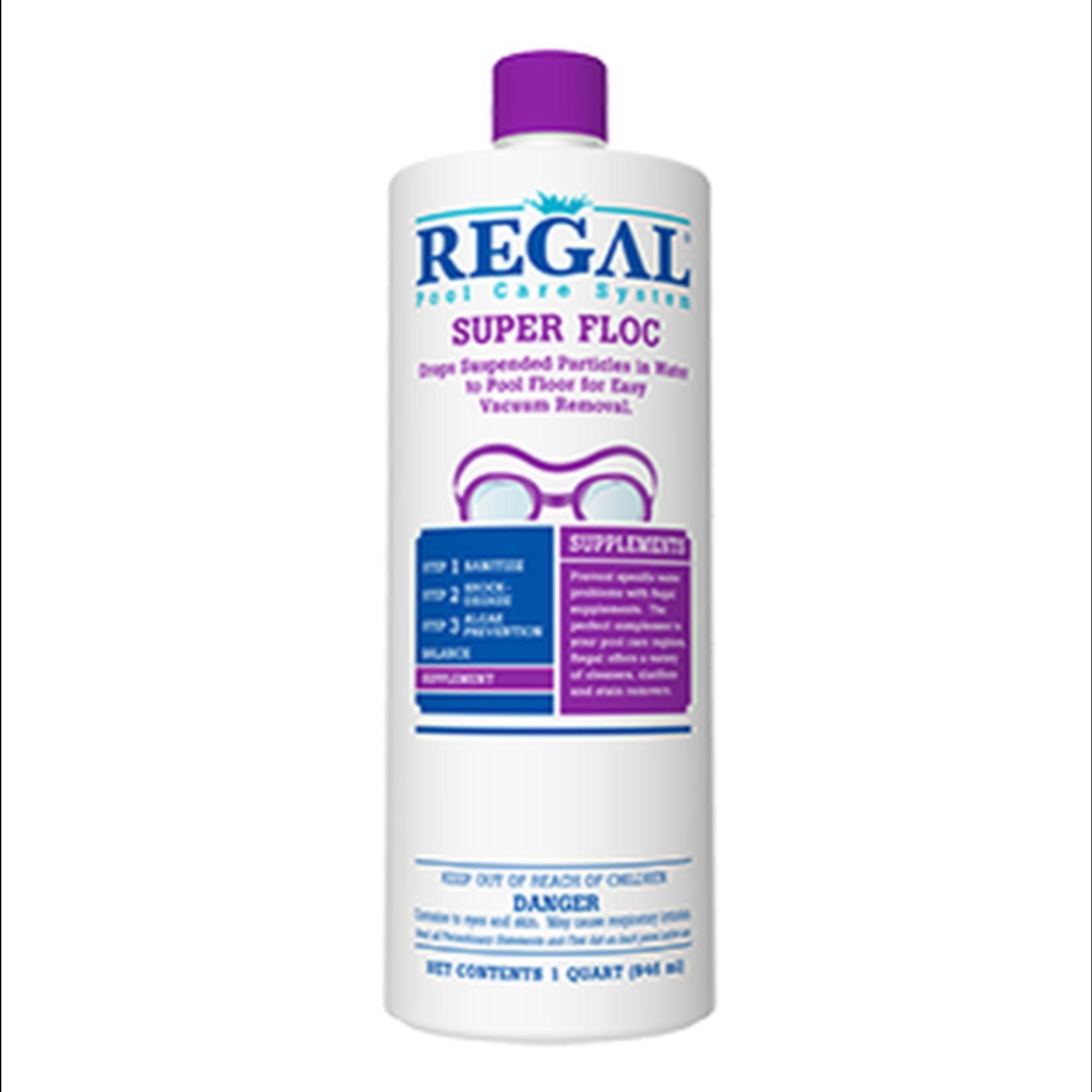 Regal REGAL SUPER FLOC