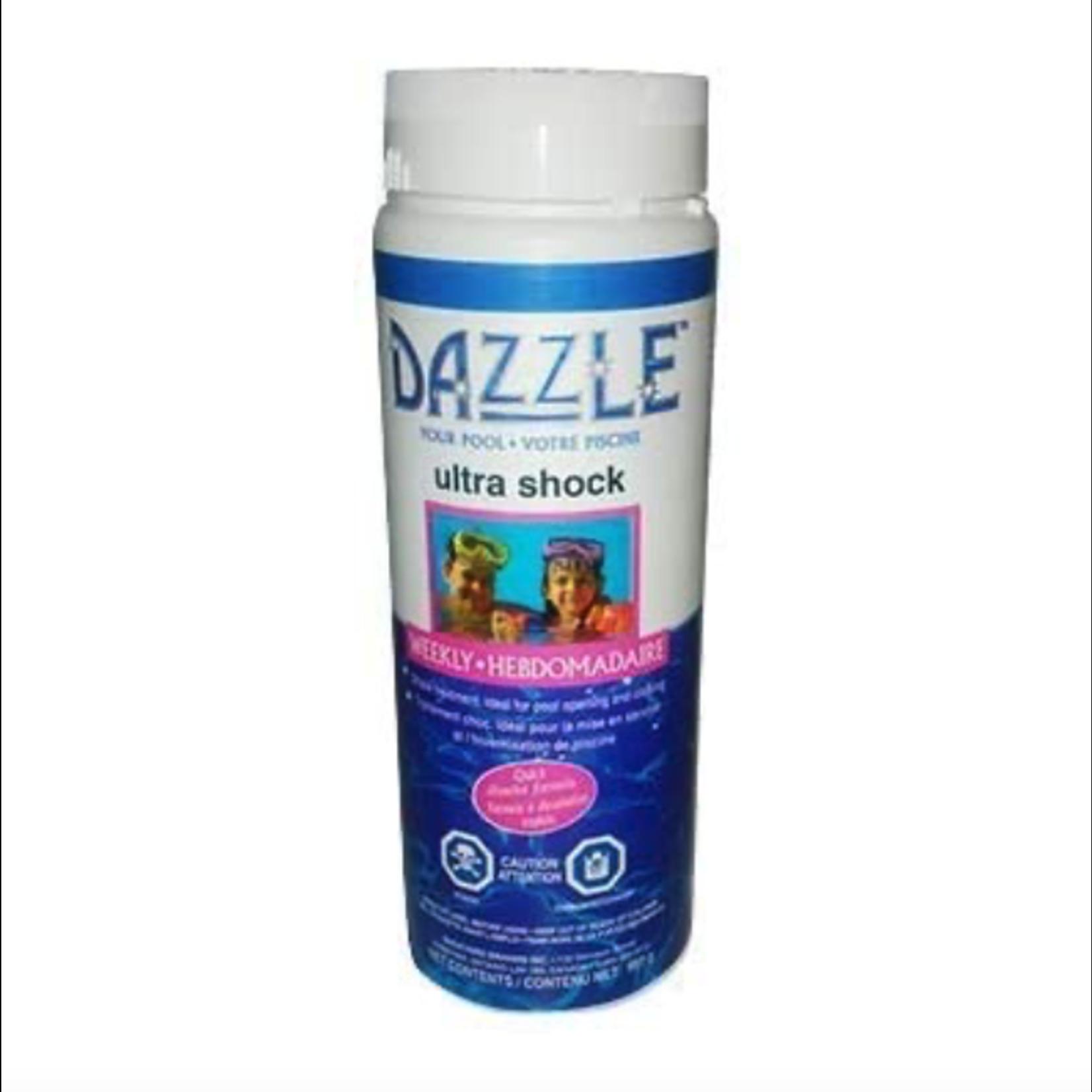 Dazzle DAZZLE ULTRA SHOCK 950G POOL
