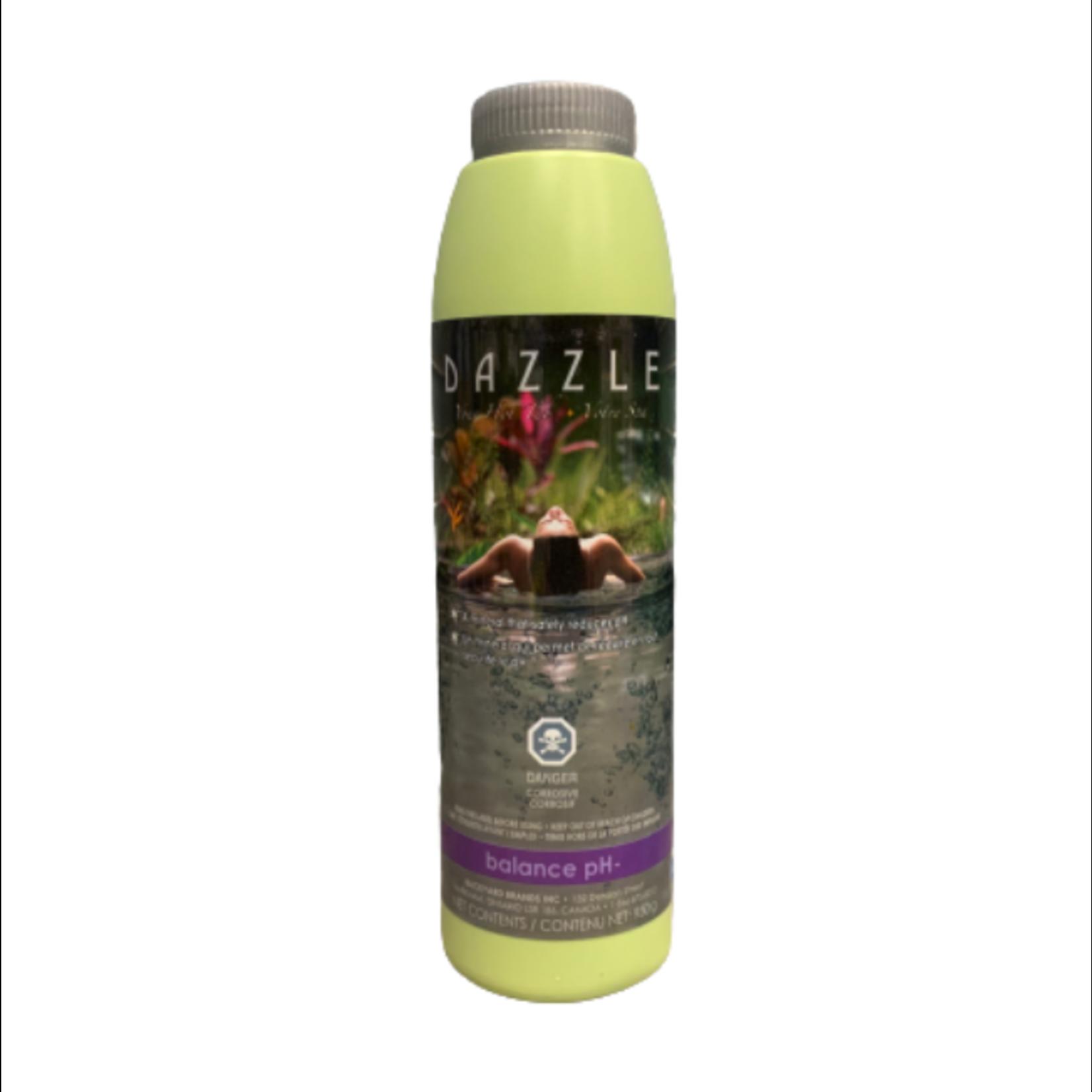 Dazzle DAZZLE PH- SPA  950G