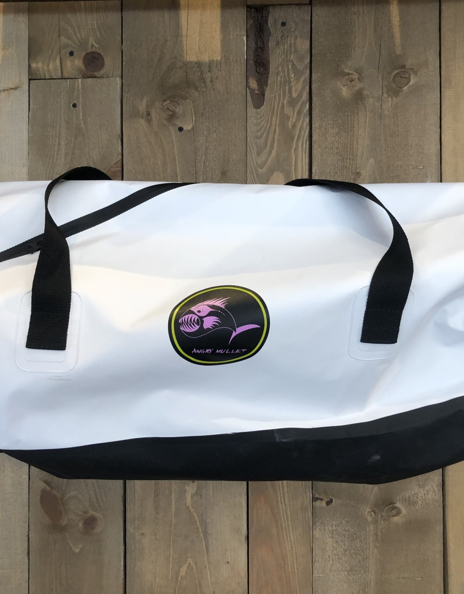 Angry Mullet Waterproof Gear bag