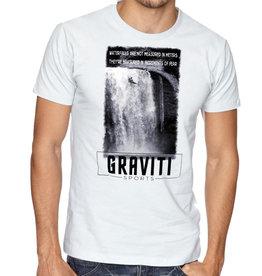 Graviti Sports Fear Tshirt